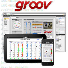 Opto 22 Groov mobile automation